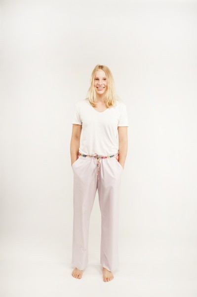 Women´s casual trousers